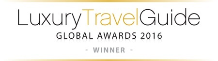 LuxuryTravelawards_winner